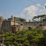 Tea Castle