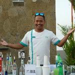 Wyan Poolside Staff