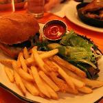 Burger - tasty