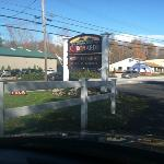 Foto di Mendon Mountain Orchards Motel