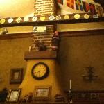 chimney!