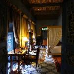 Pasha suite