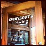Local award winning brew pub