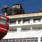 Hotel and Ropeway