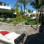 Photo de Hotel Oasi
