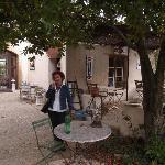 Photo de Justin de Provence