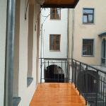 Balcony/Terace