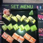 Photo de SushiBox - Jungceylon