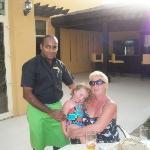 bobin and the family