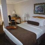 Best Western Plus Carlton Plaza Downtown Victoria Hotel (Victoria, Canada)