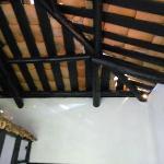 Zwangsbelüftung durch die Dachziegel