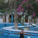 Photo of Le Saharien Paradise