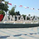 Antalya City Centre