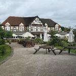 The Orchard - Beefeater