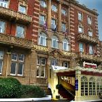 Hotel Frontage