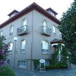 Photo of Hotel Casona Naviega