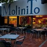 Lovely Restaurant in Cucuta