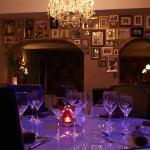 Foto di Cascades Restaurant
