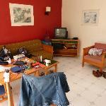 Room 11 - lounge area