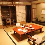 our omesono room
