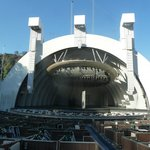 Hollywood Bowl Museum Foto