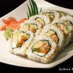 Jackson Roll - another fabulous roll!