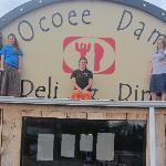 Ocoee Dam Deli and Diner