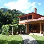 Casa Soledad