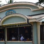 Restaurant at the Inn