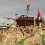 smugglers cove barry island