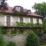 Château de Cormand
