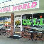 Beachside Bagel World