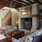 cozy common room