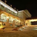Los Arcos Hotel