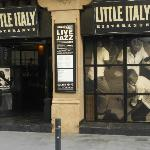 Photo de Little Italy Restaurant