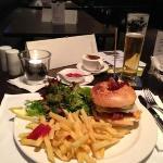 Farm-Burger
