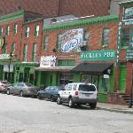 Pickles Pub in Baltimore