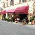 Ristorante Pulcino a Montepulciano