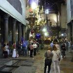 Вифлием. Храм Рождества Христова