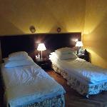 Room Frascati