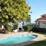 Foto de Villa Vista Guest House