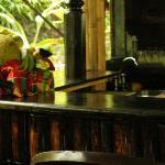 Jardin Cacoa Resturant
