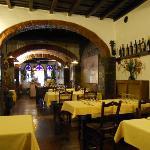 Osteria Antica Mescita San Niccolo