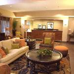Hampton Inn & Suites Mooresville/Lake Norman