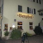 Berghof Foto