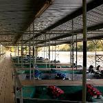 Boat's at Jack's Fishing Resort
