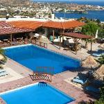 Photo de Spiros-Soula Family Hotel & Apartments