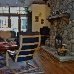 Foto de Cobble House Bed & Breakfast