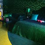 Wizard of Oz room