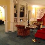 nosso quarto ! suite 007